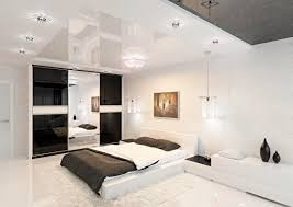 Bedroom Decor White Walls Modern Bedroom Ideas