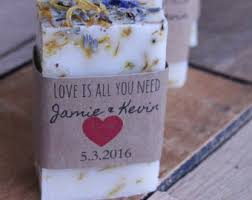 bridal shower soap favors soap wedding favors bridal shower favors baby shower favors