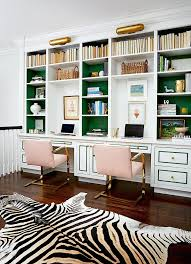 Home Office Interior Design Ideas by Home Office Decor Luxury Interior Design Ideas Pink And Green