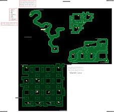 Final Fantasy 1 World Map by Vgm Maps And Strategies