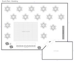wedding floor plans wedding table layout tool paso evolist co