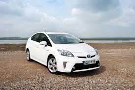 toyota hybrid cars prius sales charge past three million toyota