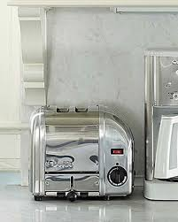 Cleaning Toaster Cleaning Small Appliances The Right Way Martha Stewart