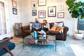 Affordable Smart Home Products Smart Home Tech For Renters San Francisco Couple Shows How It U0027s