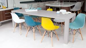 Colored Leather Dining Chairs Bright Kitchen Chairs Cream Colored Dining Chairs Kitchen