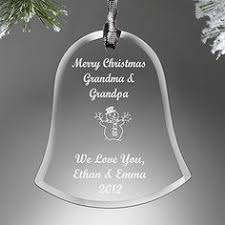 etched glass ornaments personalized create your own personalized ornament glass christmas