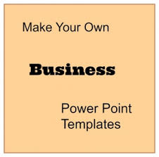 easy office productivity tip make your own business powerpoint