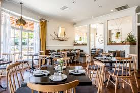 farm to table san diego white walls red door restaurant san diego paint pinterest