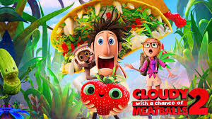u0027cloudy chance meatballs 2 u0027 watch