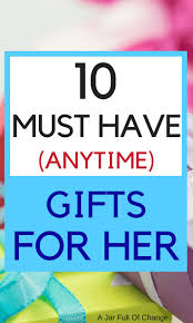 best 25 thoughtful gifts for her ideas on pinterest gifts for