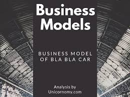 blablacar business model how blablacar makes money