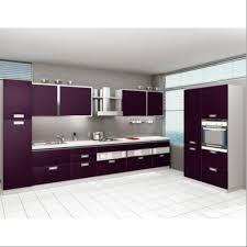 modern kitchen design kerala modular modern kitchen