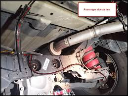 nissan armada tire pressure air lift 1000 pics installed nissan armada forum armada