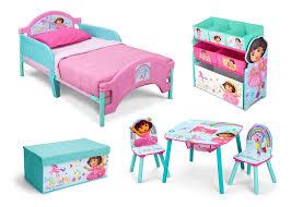 Dora Rocking Chair Dora The Explorer Room In A Box Delta Children U0027s Products