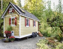homes on wheels five tiny houses you can build for less 12 000
