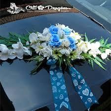 mariage bleu et blanc decoration de mariage bleu ciel et blanc votre heureux