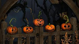 scary halloween photo background scary halloween backgrounds hd wallpaper wiki