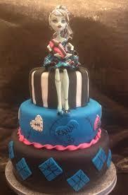high cake ideas high birthday cake frankie black hair ideas