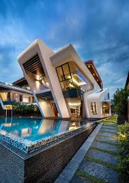 Modern Contemporary House Contemporary Homes Best 25 Contemporary Houses Ideas On Pinterest