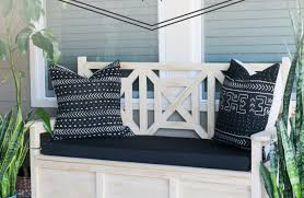 bench storage bench seating beautiful bench with baskets