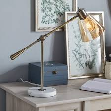 Adesso Table Lamp Adesso Sienna 21