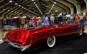 1957 lincoln continental mkii custom classic cars pinterest