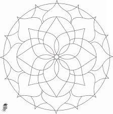 geometric shapes coloring pages printable coloring sheets