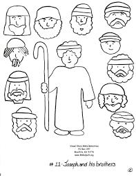99 ideas coloring sheets joseph coat colors