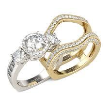Wedding Ring Enhancers by Enhancer Rings Enhancers Wedding Rings Jeulia Jewelry