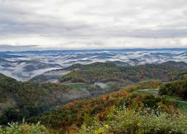 Kentucky mountains images Orion magazine letcher county kentucky JPG