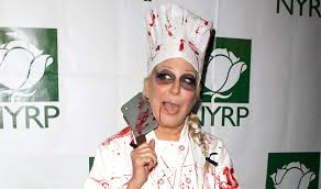 Chef Halloween Costumes Halloween Costumes Celebrity Halloween Costumes Womansday