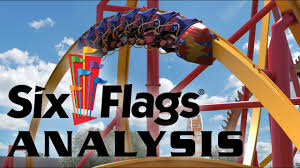 Coupons For 6 Flags Analysis Of Wonder Woman Golden Lasso Coaster Six Flags Fiesta