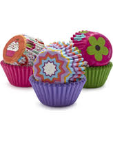 great deals on mini paper baking cups