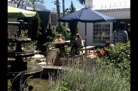 exceptional backyard cafe part 12 cafe folding table and chairs