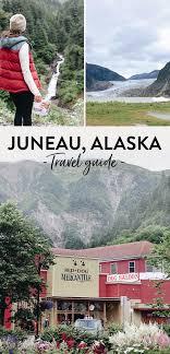 Alaska travel guide 3 days in juneau the healthy maven