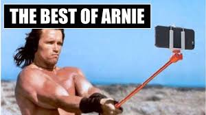Arnold Schwarzenegger Memes - arnold schwarzenegger memes 2017 youtube