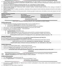 sle resume for bank jobs pdf files it resume format for freshers elegant cv web mba fi peppapp