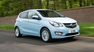opel karl 2015 first drive vauxhall viva 1 0 se 5dr top gear