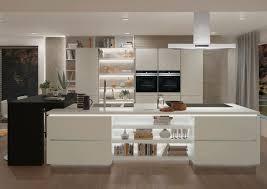 cuisine sans poignee portes de cuisine avec ou sans poignées comment vous décider