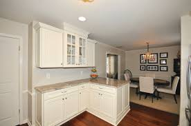 Handicap Accessible Kitchen Cabinets Guyco Homes