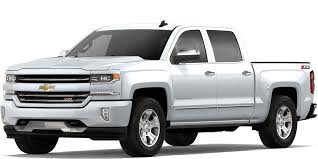 chevy trucks 2018 silverado 1500 pickup truck chevrolet