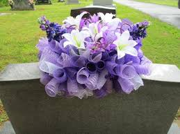 Easter Decorations For Gravesites 35 best cemetery memorial decorations images on pinterest