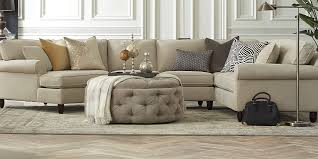 Havertys Sectional Sofas Havertys Sectional With Cuddler Design 2018 2019