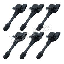 nissan almera ignition coil online buy wholesale ignition coil nissan 15 from china ignition