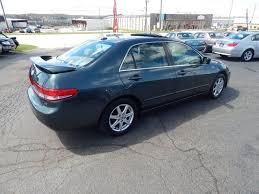 honda accord ex 2004 2004 honda accord ex v 6 4dr sedan in cincinnati oh mira auto sales