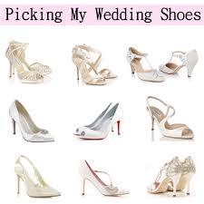 wedding shoes at debenhams kimberley s beauty wedding picking my wedding shoes