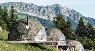 the quirkiest places to stay in switzerland the local