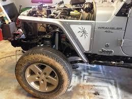 spyder jeep poison spyder defender xc install jeepforum com