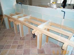 cuisine et salle de bain salle de bain cuisine avec la sarl rambour maçonnerie