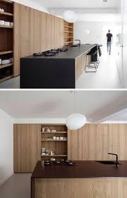 kitchen counter design ideas 7 sleek waterfall kitchen island counters marbles wood paneling